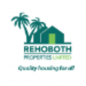 Rehoboth Properties Limited
