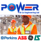 Power & Co. Engineering