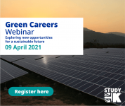 Explore Careers for a Sustainable Future - British Council