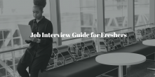 Job Interview Guide for Freshers