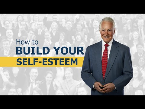 How to Build Your Self-Esteem