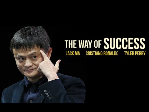 The Only Way to Success